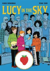 Lucy in the Sky HC