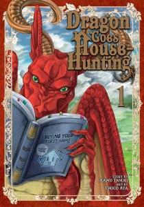 Dragon Goes House Hunting Volume 01