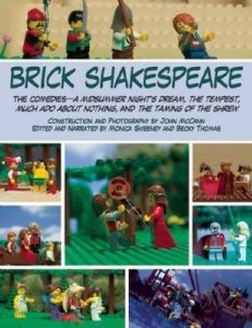 Brick Shakespeare Comedies