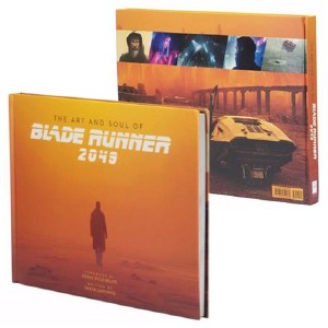 Art and Soul of Blade Runner 2049