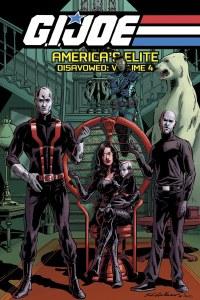 Gi Joe Americas Elite Disavowed TP 04