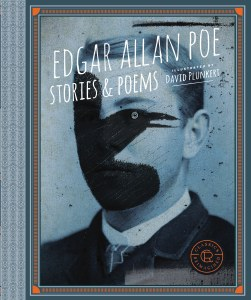 Edgar Allen Poe Stories & Poems SC