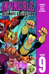 Invincible HC Vol 09 Ultimate Coll