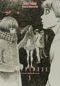 Happiness Vol 05