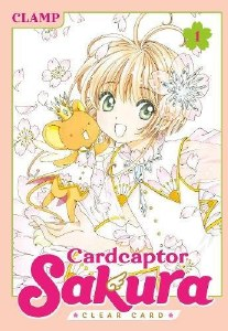 Cardcaptor Sakura Clear Card Vol 1