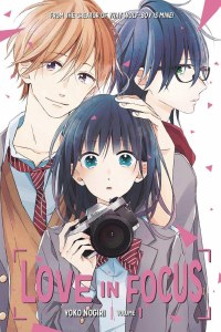 Love In Focus Vol 01