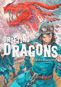 Drifting Dragons Vol 1