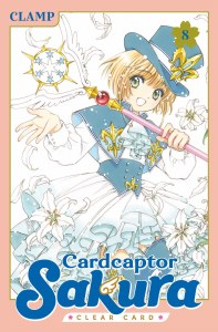 Cardcaptor Sakura Clear Card Vol 08