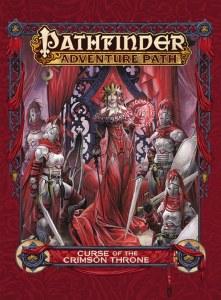 Pathfinder Adv Path Curse of the Crimson Throne
