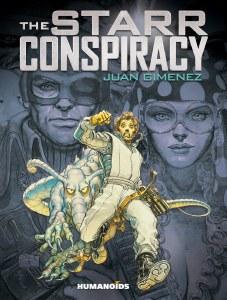 Starr Conspiracy HC
