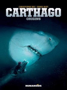 Carthago Origins TP