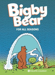 Bigby Bear HC For All Seasons