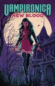 Vampironica New Blood TP