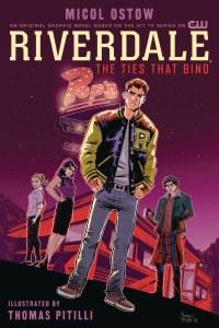 Riverdale Ties That Bind TP