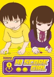 Hi Score Girl Vol 01