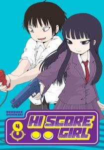 Hi Score Girl Vol 04