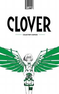 Clover Collector's Edition HC