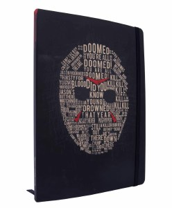 Friday the 13th Softcover Journal