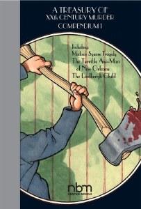 A Treasury of XXth Century Murder Compendium 1