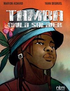 Tamba Child Soldier HC