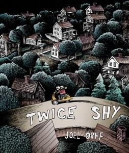 Twice Shy TP