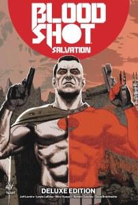 Bloodshot Salvation Deluxe HC