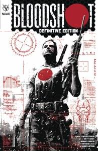 Bloodshot Definitive Edition TP