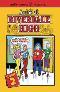 Archie at Riverdale High TP Vol 02