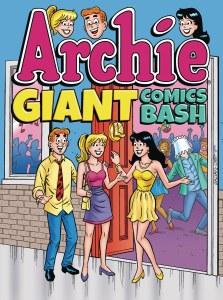 Archie Giant Comics Bash TP