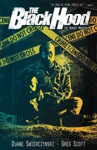Black Hood TP Vol 03