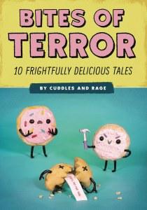 Bites of Terror TP