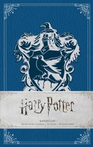 Harry Potter Ravenclaw Mini Journal