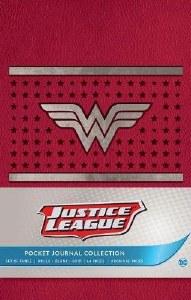 DC Justice League 3 Pack Pocket Journal