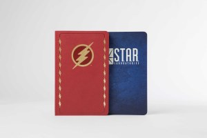 Flash 2 Softcover Journal Set
