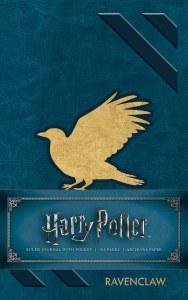 Harry Potter Ravenclaw Pocket Journal