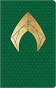 Aquaman Ruled Journal
