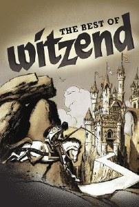 Best of Witzend HC