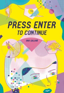 Press Enter To Continue HC