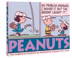 Complete Peanuts TP Vol 14 1977-1978