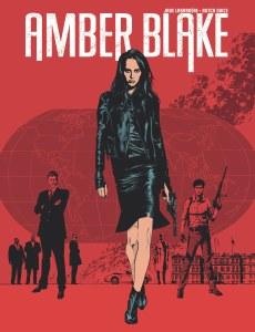 Amber Blake TP Vol 01