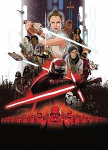 Star Wars Rise of Skywalker GN