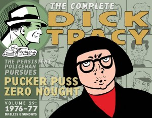 Complete Chester Gould Dick Tracy HC Vol 29