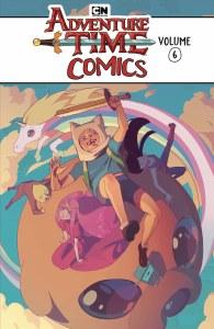 Adventure Time Comics TP Vol 06