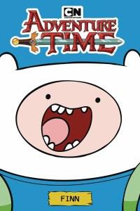 Adventure Time Finn GN