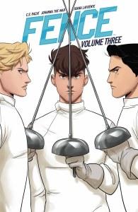 Fence TP Vol 03