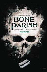 Bone Parish TP Vol 01