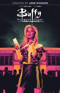 Buffy the Vampire Slayer TP Vol 01