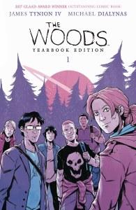 Woods Yearbook Ed TP Vol 01