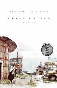 Grass Kings TP Vol 01