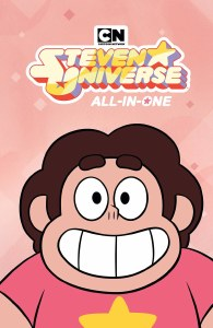 Steven Universe All-In-One HC